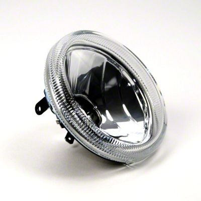 KC HiLiTES 4 in. Replacement Rally 400 Lens/Reflector - Spread Beam (97-18 F-150)