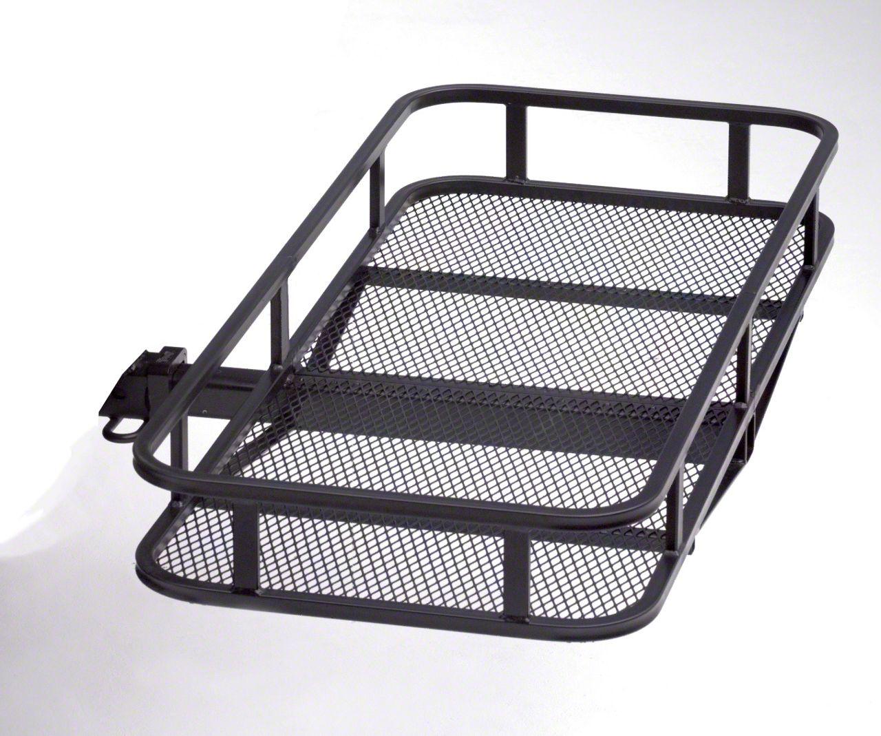 Surco Hauler Hitch Basket - 24 in. x 60 in. (97-19 F-150)