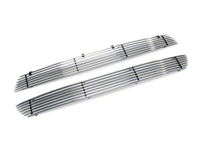 T-REX Billet Series Upper Grille Insert - Polished (18-19 F-150 Lariat, XLT)