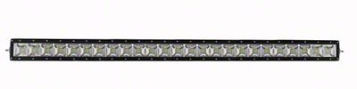 ZRoadz 50 in. Double Row LED Light Bar - Wide Beam