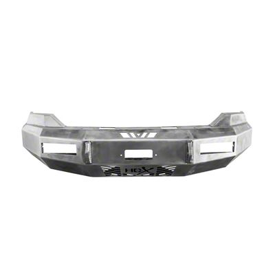 Westin HDX Front Bumper - Raw (09-14 F-150, Excluding Raptor)