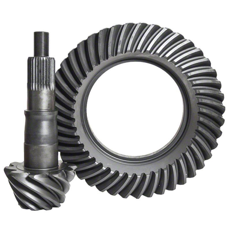 Nitro Gear & Axle 8.8 in. Rear Ring Gear and Pinion Kit - 4.56 Gears (97-09 F-150)