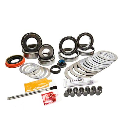 Nitro Gear & Axle 9.75 in. Rear Master Install Conversion Kit for 2011+ Type Gears (00-10 F-150)