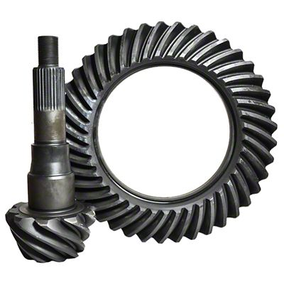 Nitro Gear & Axle 9.75 in. Rear Ring Gear and Pinion Kit - 4.30 Gears (97-08 F-150)