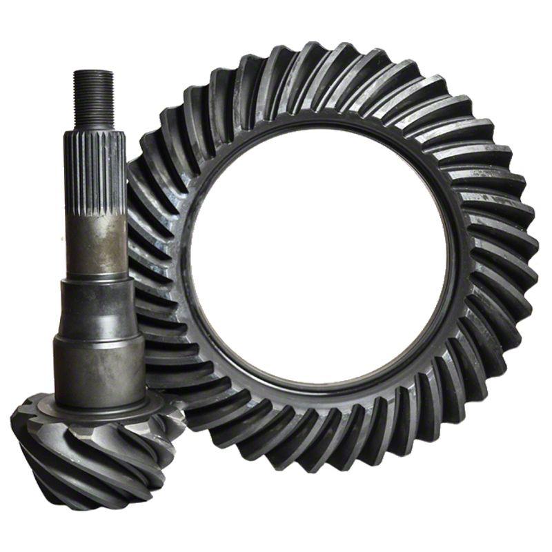 Nitro Gear & Axle 9.75 in. Rear Ring Gear and Pinion Kit - 4.56 Gears (97-08 F-150)