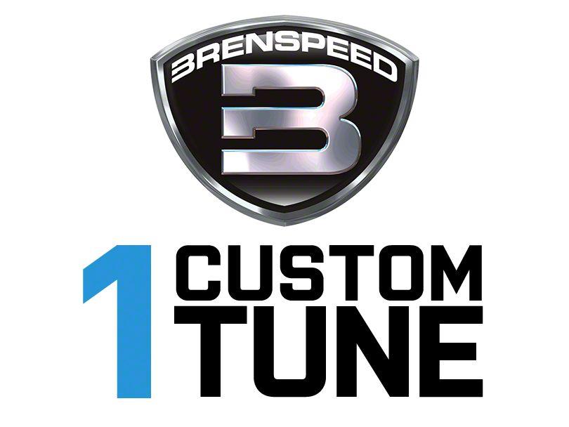 Brenspeed 1 Custom Tune (15-18 2.7L EcoBoost F-150)