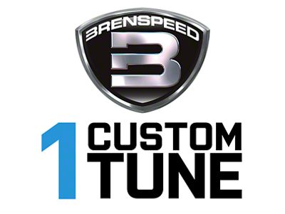 Brenspeed 1 Custom Tune (15-18 3.5L EcoBoost, Excluding Raptor)