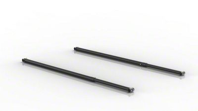 Kargo Master Utility Spreader Bars for Congo Crossover Rack (97-19 F-150)