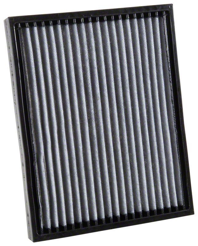 K&N Cabin Air Filter (15-19 F-150)