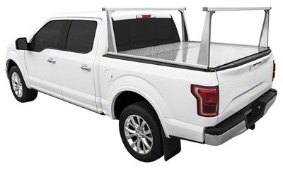 Access ADARAC Aluminum Pro Series Bed Rack (97-18 F-150 w/ 8 ft. Bed)