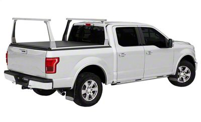 Access ADARAC Aluminum Series Bed Rack (97-18 F-150 w/ 8 ft. Bed)