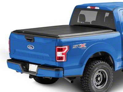 Access LiteRider Roll-Up Tonneau Cover (15-18 F-150)