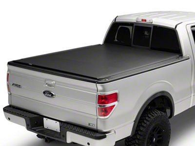 Access TonnoSport Roll-Up Tonneau Cover (08-14 F-150 w/ 6.5 ft. Bed & Side Rail Kit)