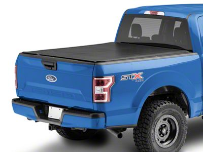 Access Vanish Roll-Up Tonneau Cover (15-19 F-150)