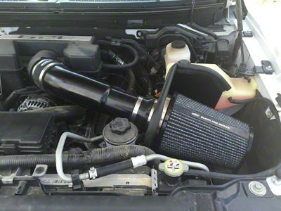 R2C Performance Cold Air Intake (10-14 6.2L F-150 Raptor)