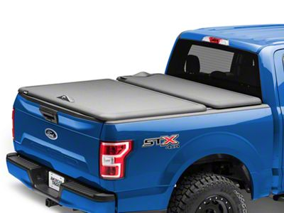 Stowe Cargo Management System Tonneau Cover (15-18 F-150 w/ 5.5 ft. & 6.5 ft. Bed)