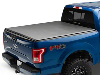 Rough Country Soft Tri-Fold Tonneau Bed Cover (15-19 F-150 w/ 5.5 ft. & 6.5 ft. Bed)