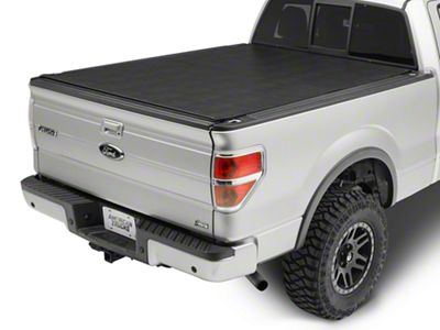 Truxedo Sentry Hard Roll-Up Bed Cover (09-14 F-150 Styleside)