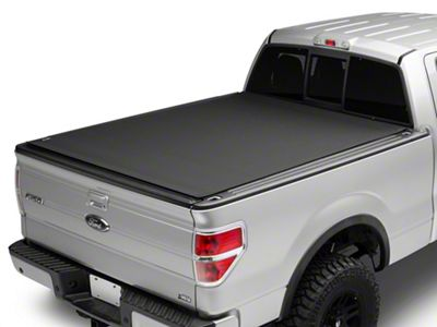 Truxedo Sentry CT Hard Roll-Up Bed Cover (09-14 F-150 Styleside)