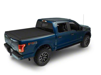 Truxedo Sentry CT Hard Roll-Up Bed Cover (15-19 F-150)