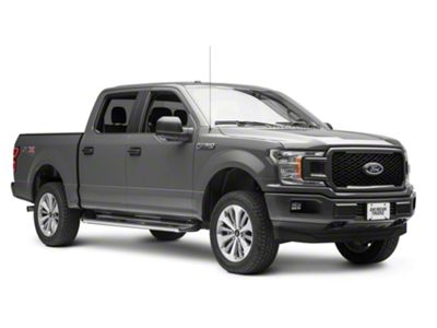 Raxiom Raptor Style STX/Special Edition Honeycomb Grille Light Kit (18-19 F-150 XL w/ STX Package, XLT, Lariat)
