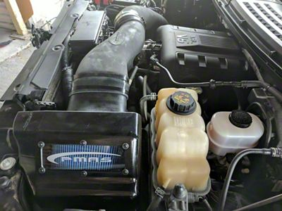 PMAS High Performance Cold Air Intake - Tune Required (11-14 3.5L EcoBoost F-150)