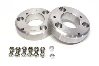 Southern Truck Lifts 2 in. Front Leveling Kit (09-13 2WD/4WD F-150; 10-11 F-150 Raptor)