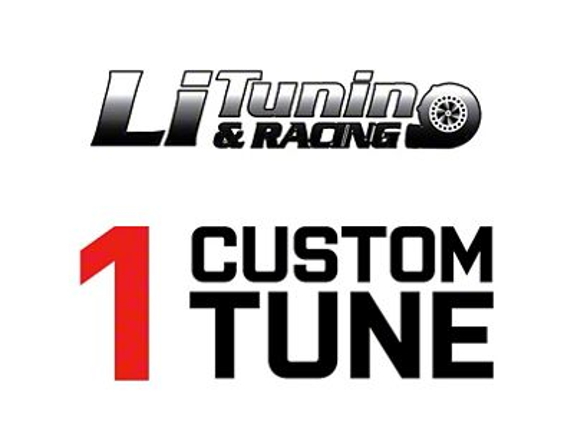Li Tuning 1 Custom Tune (15-19 3.5L EcoBoost F-150, Excluding Raptor)