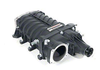 Roush R2650 650 HP Supercharger Kit - Phase 1 (18-19 5.0L F-150)