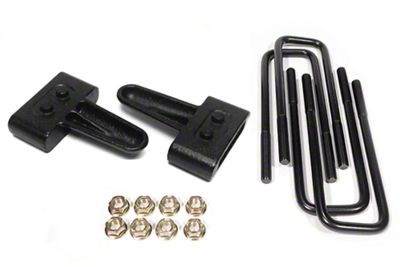 Southern Truck Lifts 1.5 in. Rear Lift Block Kit (04-19 2WD F-150)