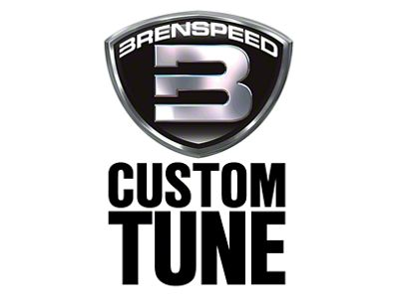 Brenspeed Custom Tunes (2010 5.4L F-150 Raptor)