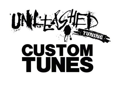 Unleashed Tuning Custom Tunes (2010 5.4L F-150 Raptor)