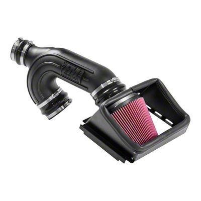 Flowmaster Delta Force CARB Cold Air Intake w/ Oiled Filter (15-17 2.7L EcoBoost F-150)