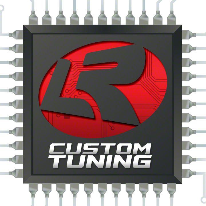 Lund Racing 1 Custom Tune (15-19 2.7L EcoBoost F-150)
