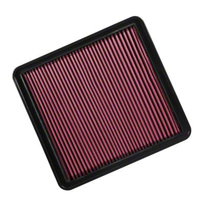 Flowmaster Delta Force OE-Style Replacement Air Filter (09-19 F-150)