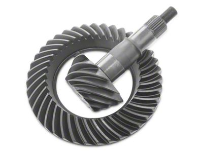 Motive 8.8 in. Front Ring Gear and Pinion Kit - 3.55 Gears (97-18 F-150)