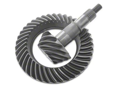Motive 8.8 in. Front Ring Gear and Pinion Kit - 4.56 Gears (97-18 F-150)