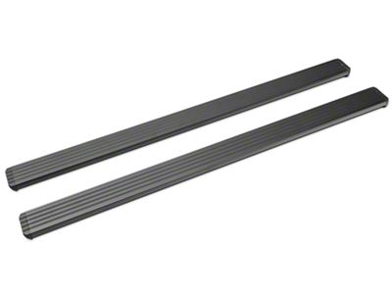 RedRock 4x4 I4 Aluminum Running Boards (05-19 Tacoma Access Cab)