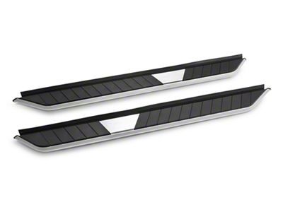 RedRock 4x4 Pioneer Running Boards (05-19 Tacoma Access Cab)