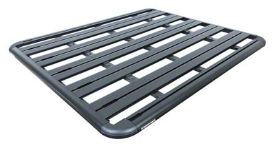 Rhino-Rack Pioneer Platform - 60 in. x 54 in. (05-19 Tacoma Double Cab)