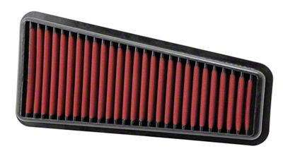 AEM DryFlow Replacement Air Filter (05-15 4.0L Tacoma)
