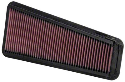 K&N Drop-In Replacement Air Filter (05-15 4.0L Tacoma)