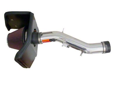 K&N Series 77 High Flow Performance Cold Air Intake (05-11 4.0L Tacoma)