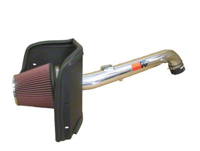 K&N Series 77 High Flow Performance Cold Air Intake (05-19 2.7L Tacoma)
