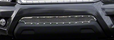 T-REX X-Metal Series Lower Overlay Grille - Polished (12-15 Tacoma)