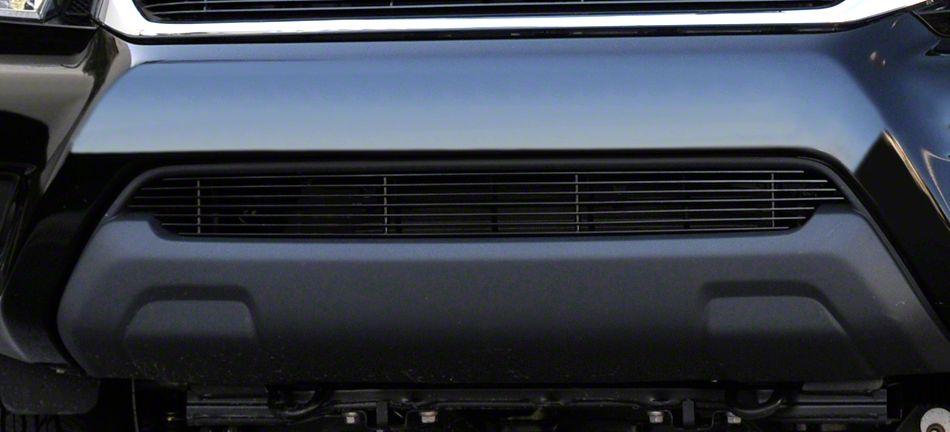 T-REX Billet Series Lower Grille Insert - Black (12-15 Tacoma)