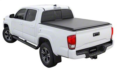 Access Limited Roll-Up Tonneau Cover (05-15 Tacoma)