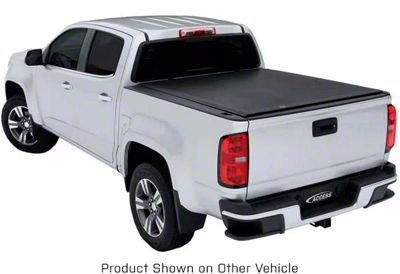 Access Lorado Roll-Up Tonneau Cover (05-15 Tacoma)