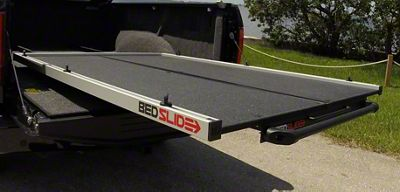 Bedslide S Model Bed Cargo Slide (05-19 Tacoma)