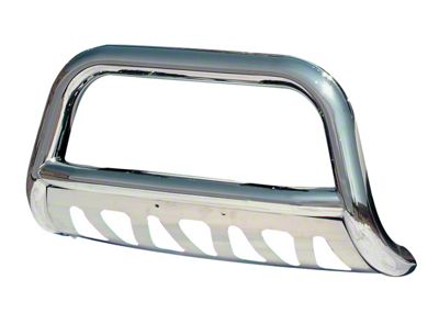 Go Rhino Classic Charger RC2 Bull Bar - Polished (16-19 Tacoma)